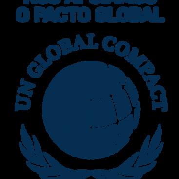 Creatività Comunicazione & Marketing Di Brasile® is a signatory of the United Nations Global Compact  Agência brasileira Full Service de pequeno porte é primeira a compor o rol de Organizações Signatárias do Pacto Global da ONU.