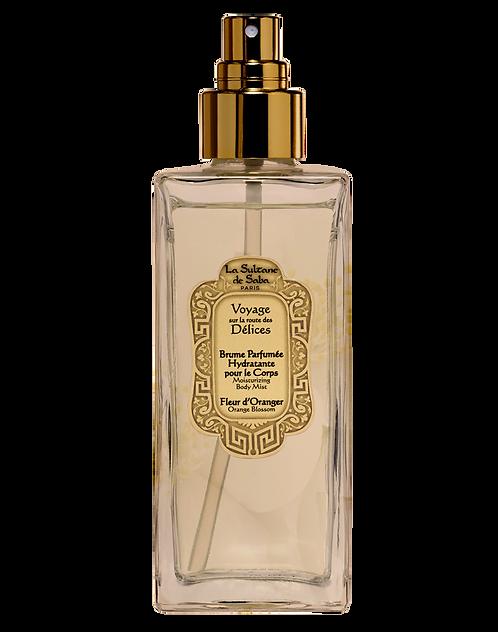 Brume parfumé - Fleur d'oranger
