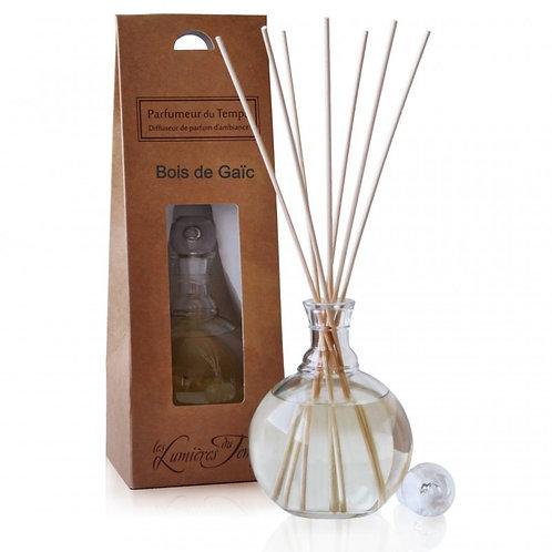 Parfumeur 200 ml - Bois de Gaïc