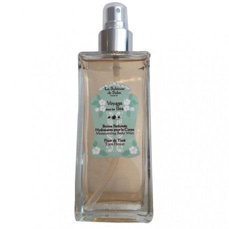 Brume parfumé - Fleur de tiaré