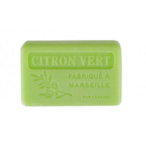 Savon Citron vert