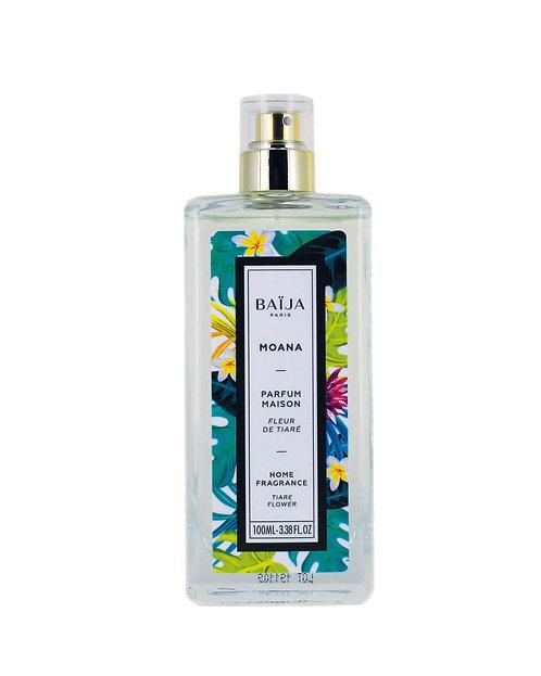 Parfum maison moana (fleur de tiare)