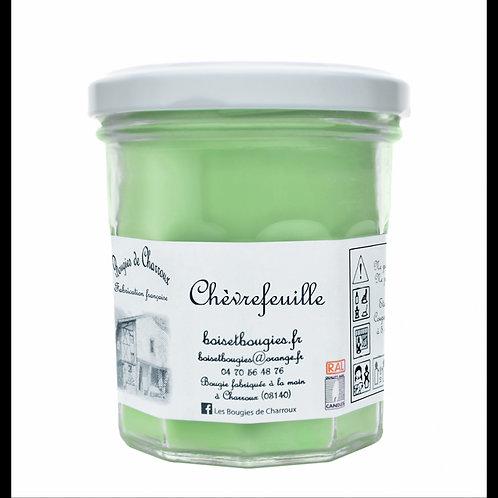 Bougie de Charroux - Chevrefeuill