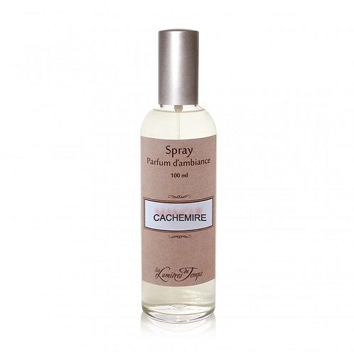 Spray d'Ambiance 100 ml - Cachemire
