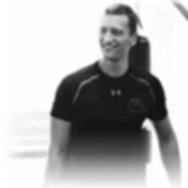 Tobias Kuhn Personal Trainer