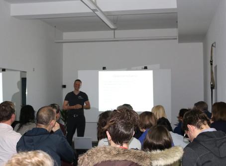 Vortrag: Mythen, Unwahrheiten und Halbwahrheiten zum Thema Ernährung