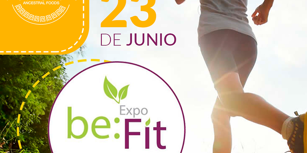 Expo Be Fit