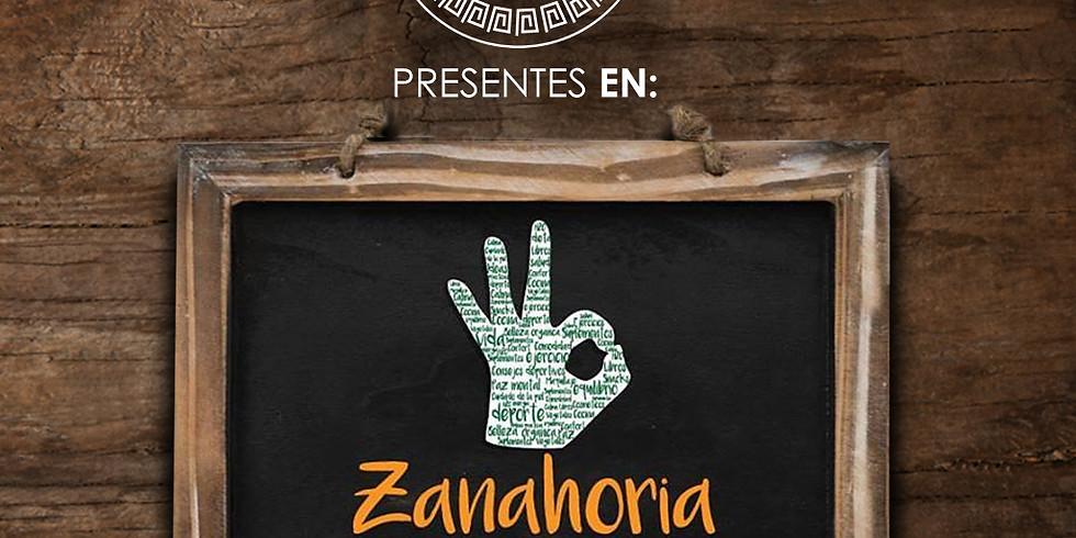 Feria Zanahoria