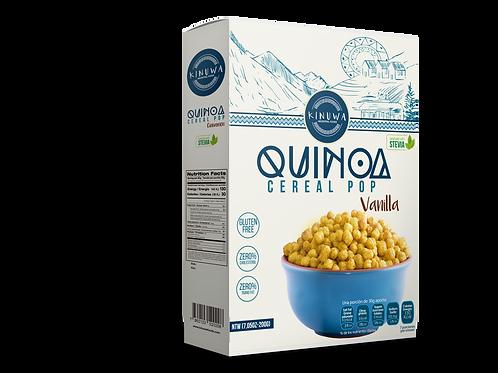Cereal Pop Vainilla