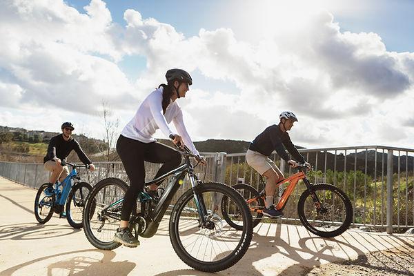 Electric Bikes Norwalk CT