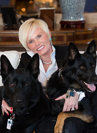 Testimonial - K9 Services Unlimited by Deborah and Ed Robinson