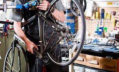 Bicycle Tune Up