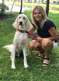 Testionial - K9 Services Unlimited by Lisa Brown