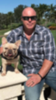 Justin Rigney - over 25 yrs dog training experience