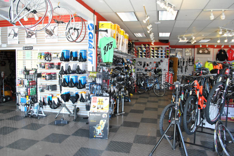 Smart Cycles - Norwalk, CT