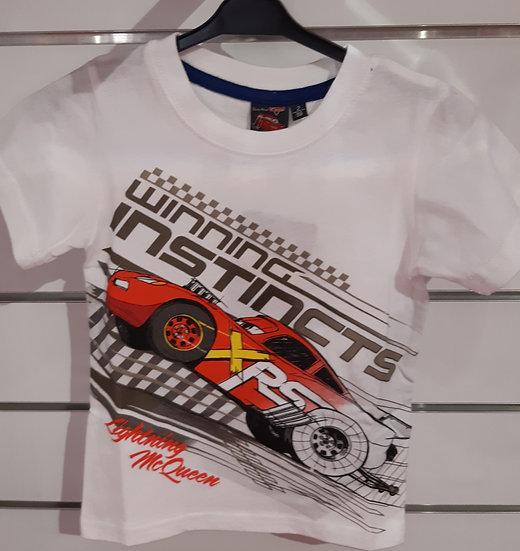 Tee-shirt Cars