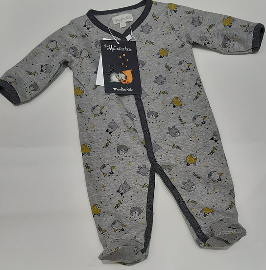 Pyjama jersey Moulin Roty