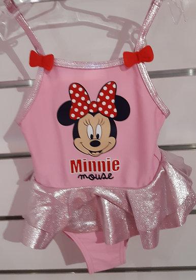 Maillot de bain Minnie baby
