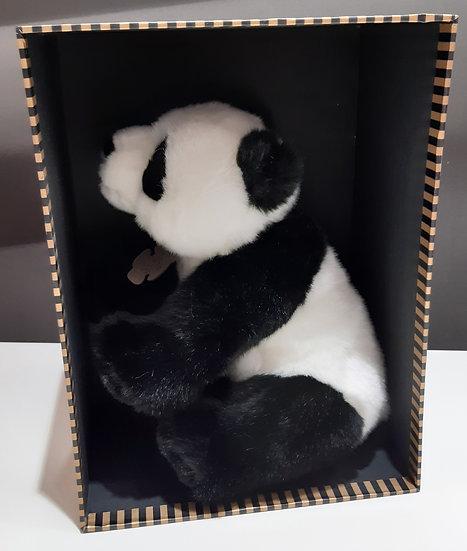Panda 20 cm .Les Authentiques