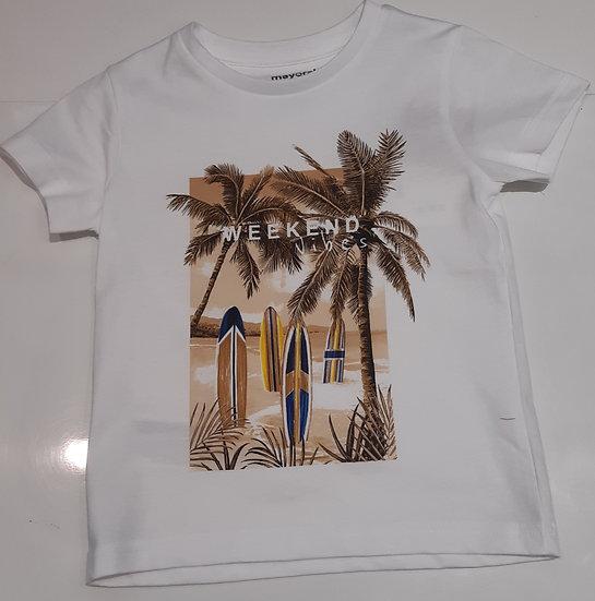 Tee-shirt Mayoral