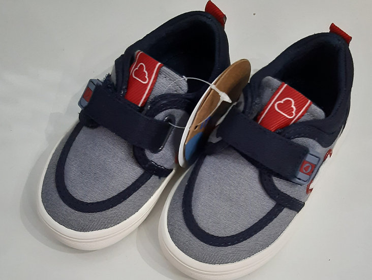 Chaussures toile Mayoral