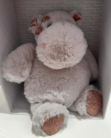Hippo Girl PM 25 cm