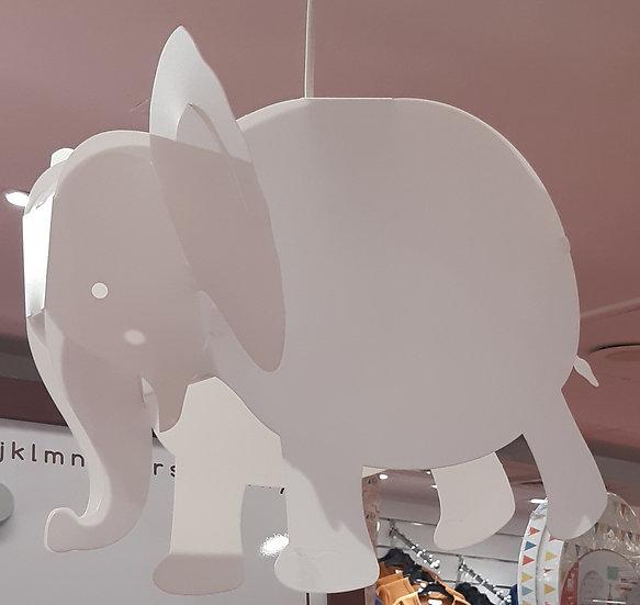 Lampe Suspension Éléphant