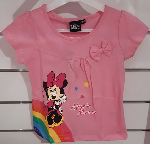 Tee-shirt Minnie