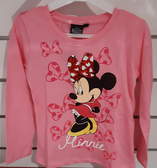 Tee-shirt Minnie