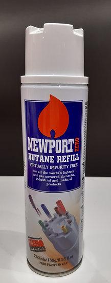 Gaz Butane.