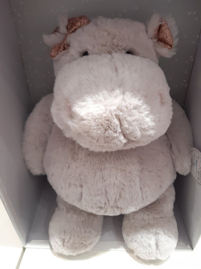 Hippo Girl 38 cm