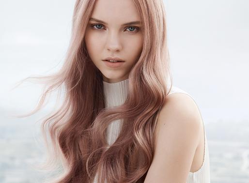 Gör dig vårfin - Färga eller slinga håret så bjuder vi på klippningen!*
