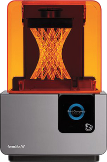 FORMLABS 2