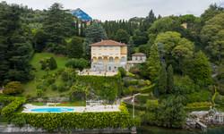 Villa Giulia Limonta