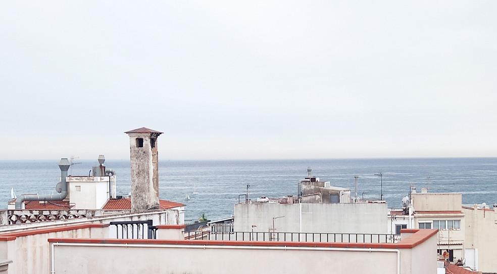 Casa de pueblo Sitges