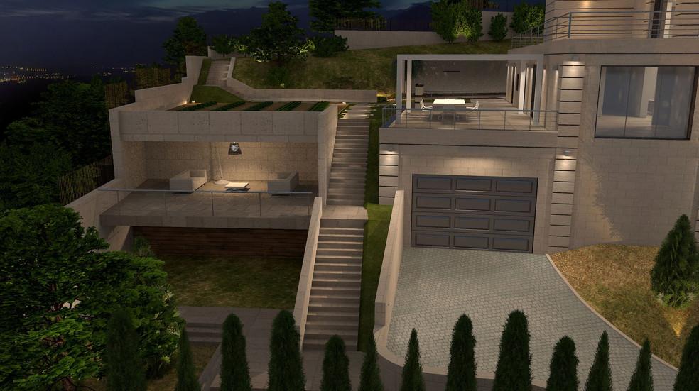 Villa extérieure à Teiá Maresme