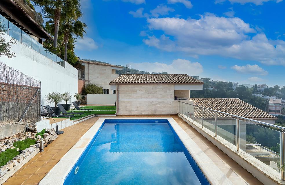 Villa à Quintmar Sitges