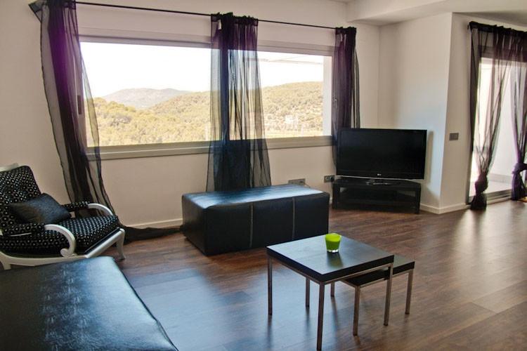 Casa unifamiliar en Mas Alba / Sant Pere de Ribes