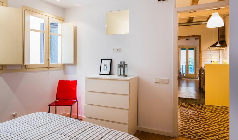 Appartement Quartier Gothique à Barcelone