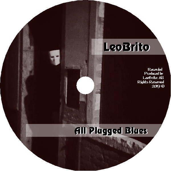 All Plugged Blues Album