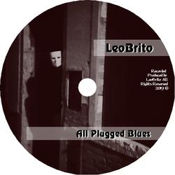 All Plugged Blues Album