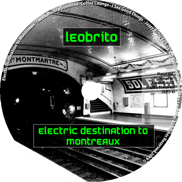 Electric Destination to Montreaux