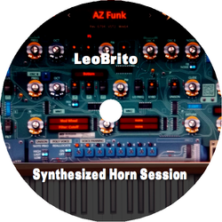 Synthesized Horn Session