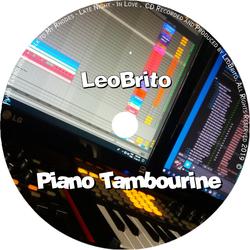 Piano Tambourine