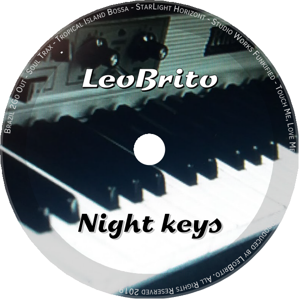 Night Keys Album
