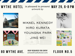 Wythe Hotel Presents