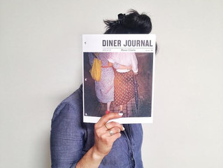 Diner Journal Issue 27