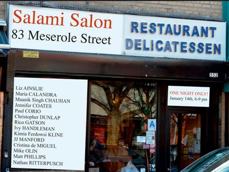 Salami Salon