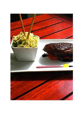 cuisine gourmande