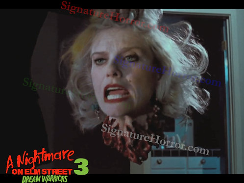 Brooke Bundy Watch Along LIVE Signing - Includes Ticket to Event